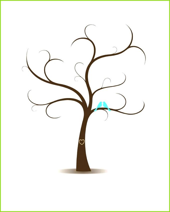 Baum Vorlage Zum Ausdrucken Fingerabdruck Baum Vorlage Designs Fingerabdruck Baum Vorlage