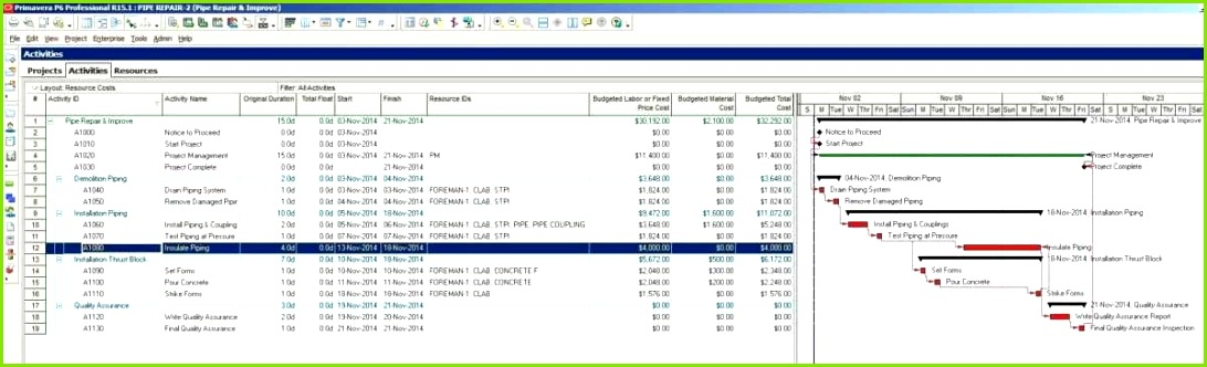 Template to Keep Track Bills and Excel Spreadsheet for Bills Fresh Microsoft Excel Template