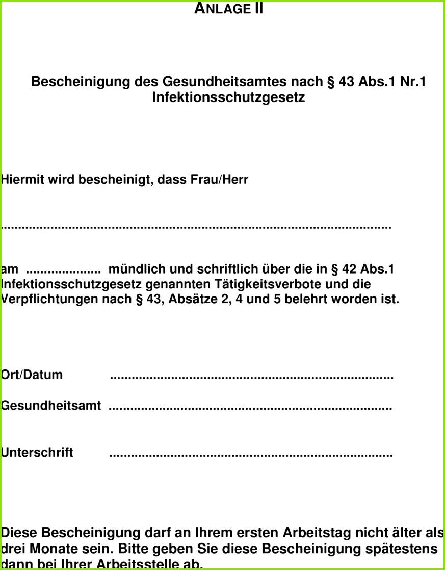 1 Infektionsschutzgesetz genannten Tätigkeitsverbote und Verpflichtungen nach 43 Absätze 2 4 und 5