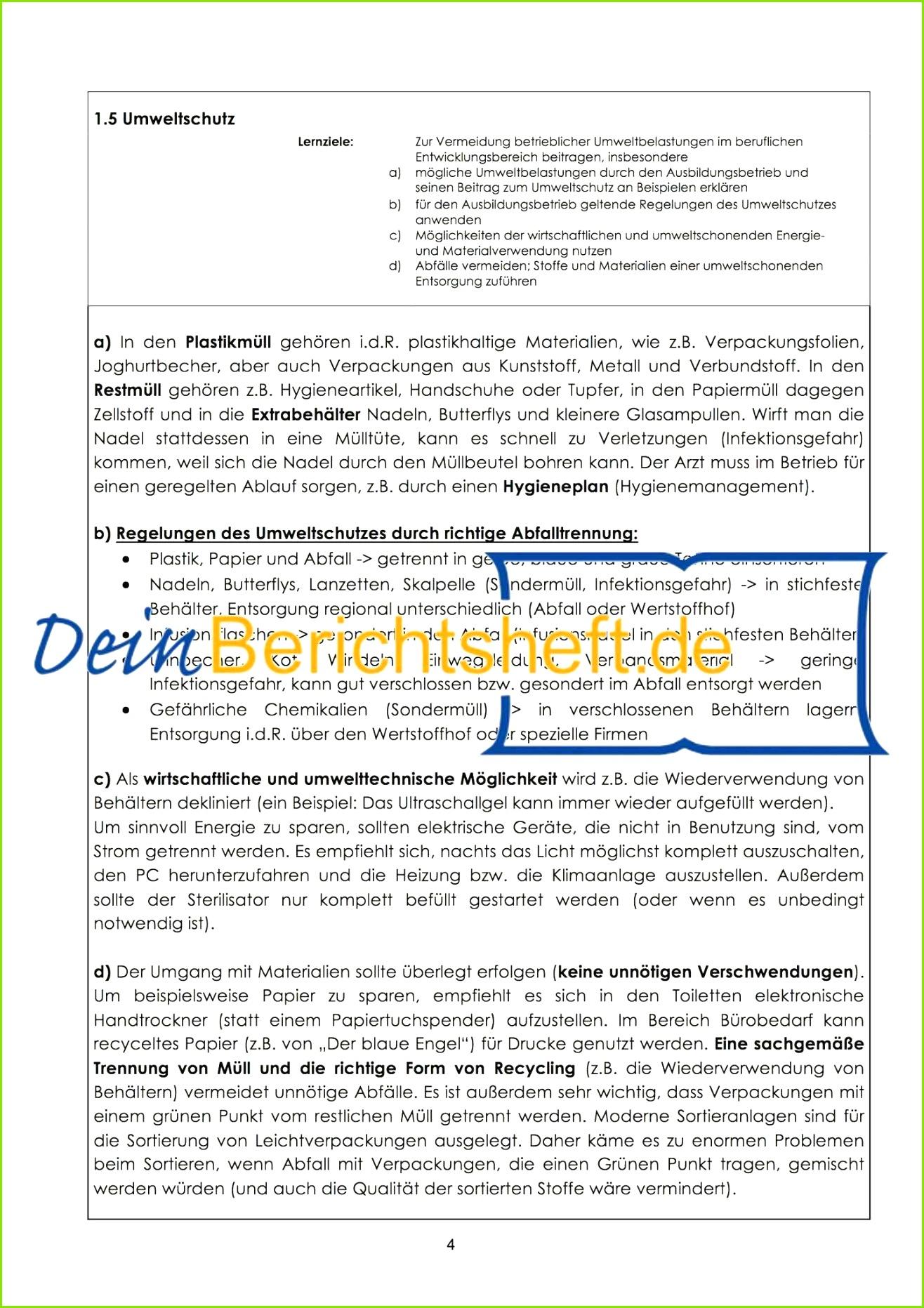 Berichtsheft Deckblatt Pdf Abbild Ihk Berichtsheft Vorlage Einzigartig Wunderbar Monatsbericht