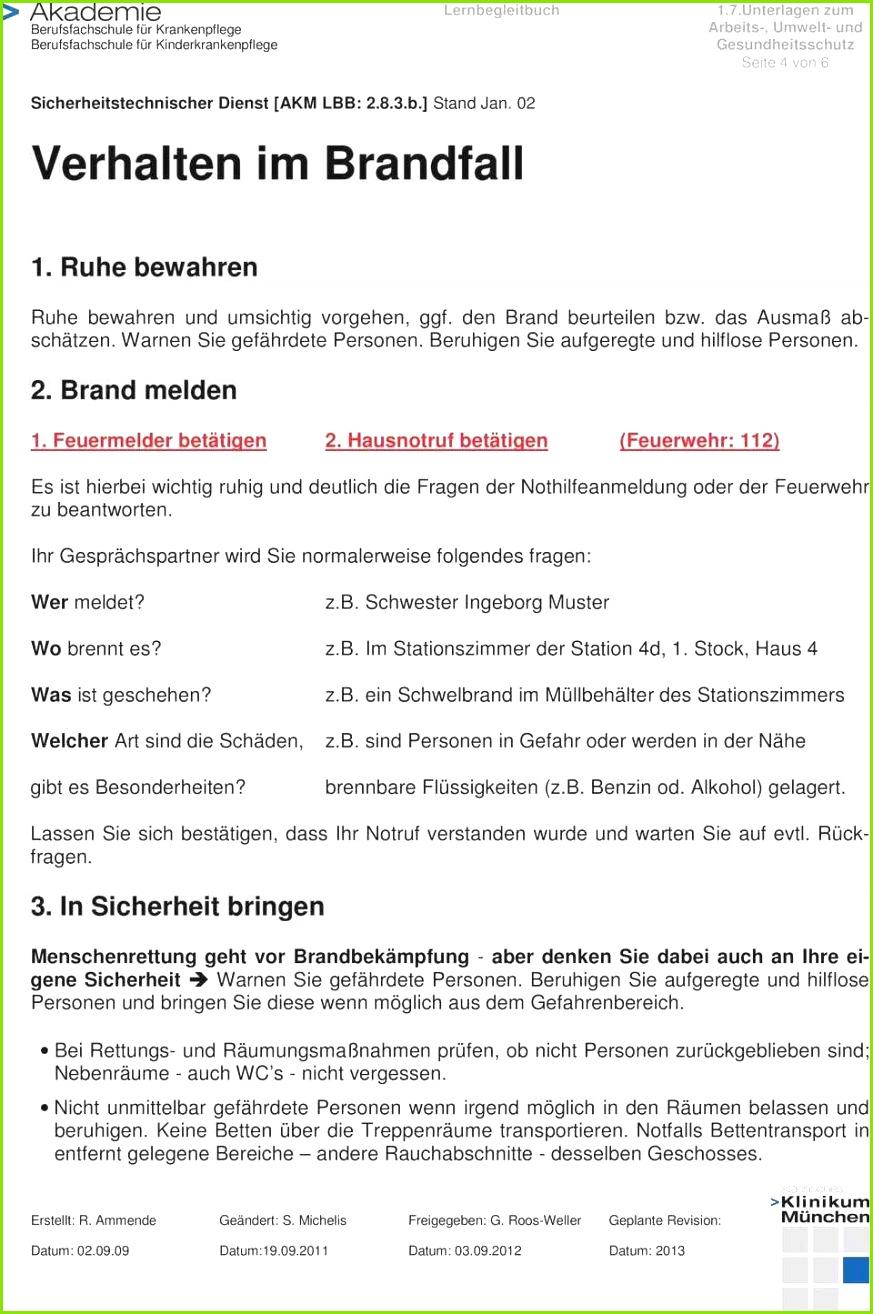 Betriebsanweisung Vorlage Detaillierte Die Fabelhaften Betriebsanweisung Muster 38 Frisch Betriebsanweisung Vorlage