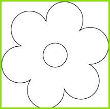 Blumen Vorlagen 207 Malvorlage Blumen Ausmalbilder Kostenlos Blumen Vorlagen Zum Ausdrucken Vorlagen Blumen Basteln