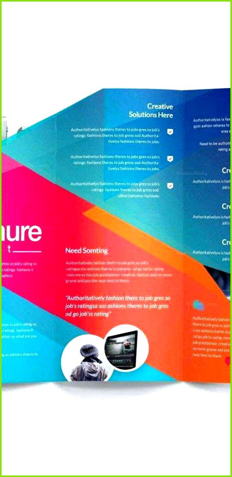 Broschure Vorlage the Flyer Template Word Brochure Fresh Brochure Opinion From tour Brochure Template