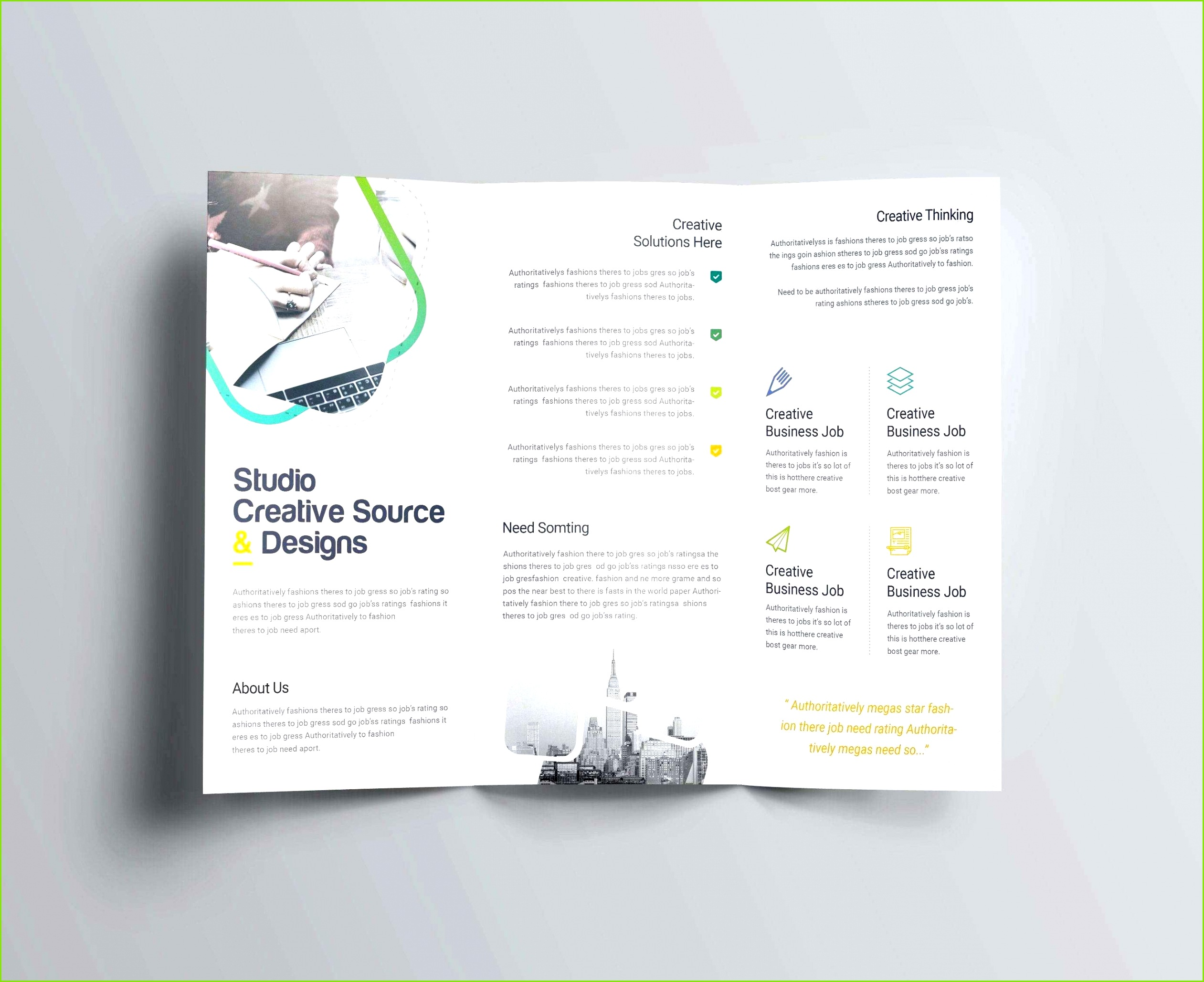Flyer Selber Gestalten 1 2 Page Flyer Template Blank Pamphlet Template Poster Templates 0d