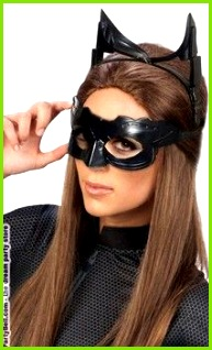 $13 72 Cat woman deluxe accessory kit Catwoman Maske Catwoman Halloween Costume Catwoman Cosplay