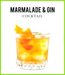 Meghan and Harry s Wedding Cocktail Menu