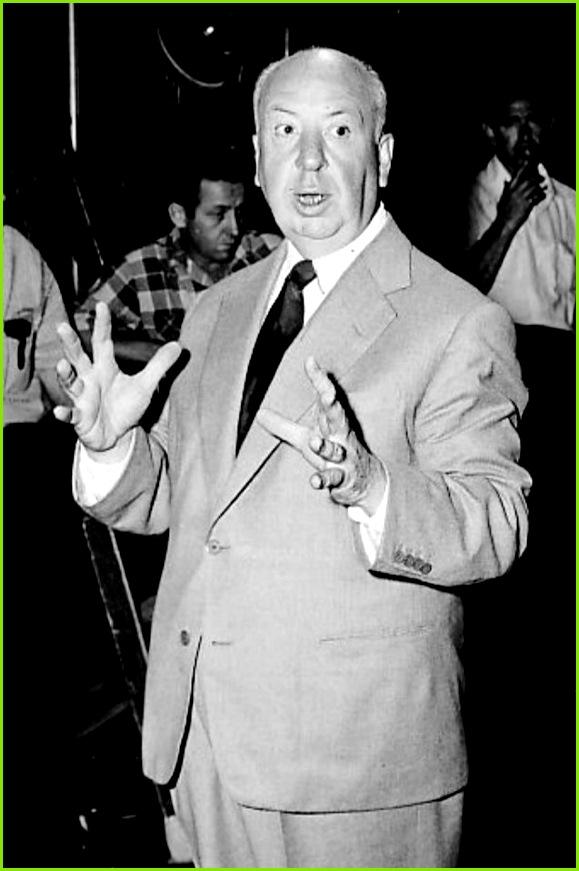 Alfred Hitchcock % JPG