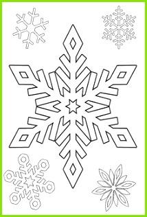 ausmalbild Schnee Sterne Schneeflocke Vorlage Window Color Vorlagen Weihnachten Ausmalbilder Weihnachten Selbstgemachtes Weihnachten