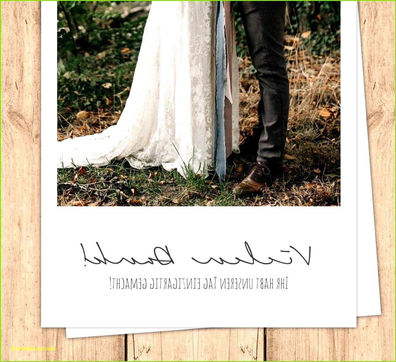 Dankeskarten Hochzeit Kraftpapier Beste Probe Danke Text Hochzeit Inspirierend Einladung Hochzeit Einseitig Einladung Hochzeit Od Silberhochzeit