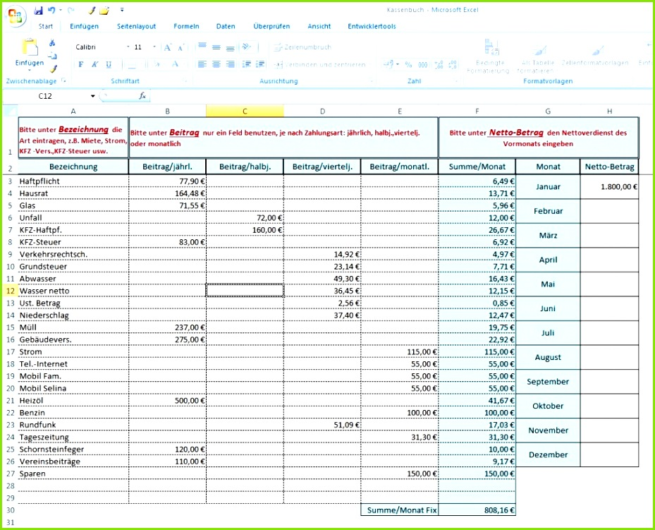 datev kassenbuch excel einzigartig groartig kreditoren excel kassenbuch vorlage datev