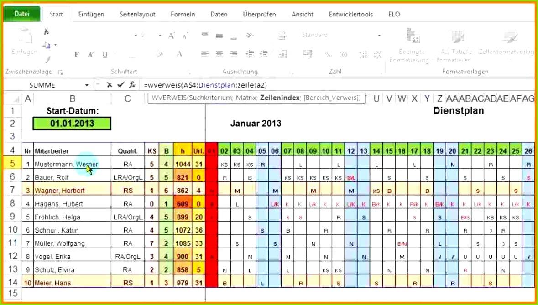 Dienstplan Monat Excel Vorlage mit Best Dienstplan Excel Vorlage Excel Dienstplan Vorlage Kostenlos