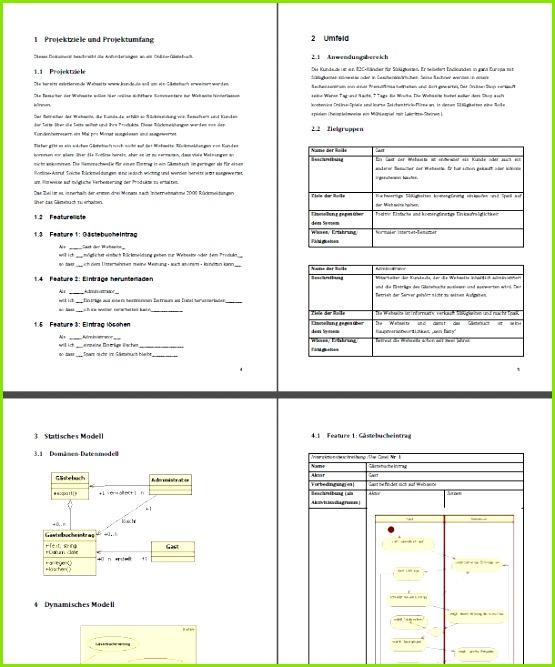 Din Lastenheft Vorlage Eine Anleitung Lastenheft Erstellen Abschlussprojekt – S8airsoftgames