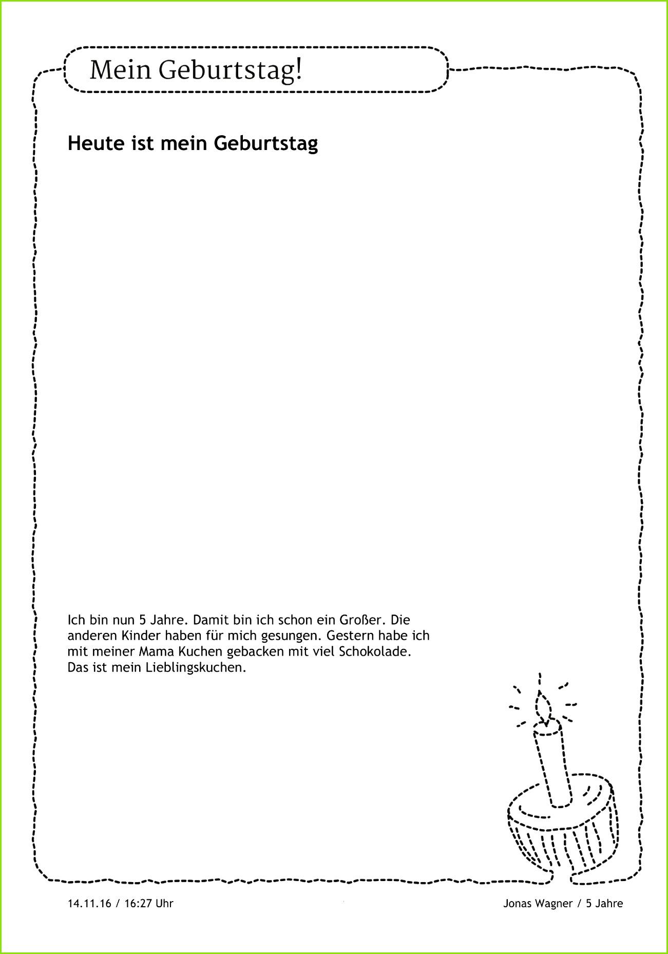 Portfolio Ideen Tage Kalender Tagesmutter Kinder Krippe Dokumentation Kindererziehung Schulkinder