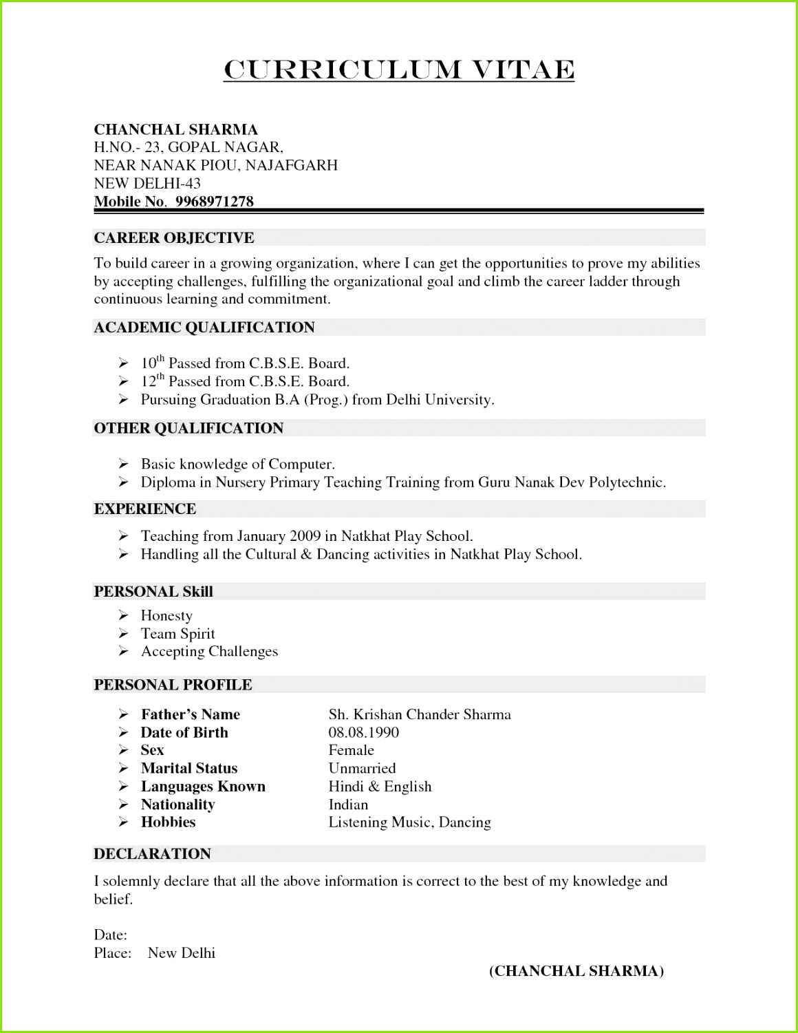 Recent Resume format Awesome I Pinimg 1200x Da 0d 1a Shalomhouse Drehbuch Vorlage