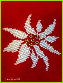 cuore edelweiss parolin il punto croce Sticken Kreuzstich Tasche Häkeln Kreuze Stickerei