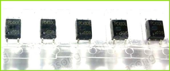 here to Buy Now The Free shipping PC410L0NIP0F PC410L PC410 L SOP5 50Pcs Lot IC Chip SOP