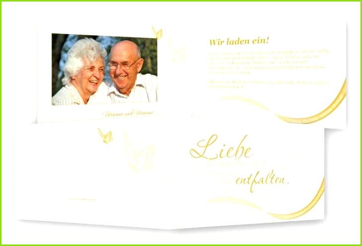 Außergewöhnlich Reizend Einladung Goldene Hochzeit Vorlage Kostenlos Ideen