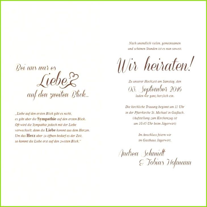 Einladung Faszinierend Text Einladung Kirchliche Hochzeit Nach Standesamt Ideen Unglaublich Text Einladung Hochzeit Standesamt