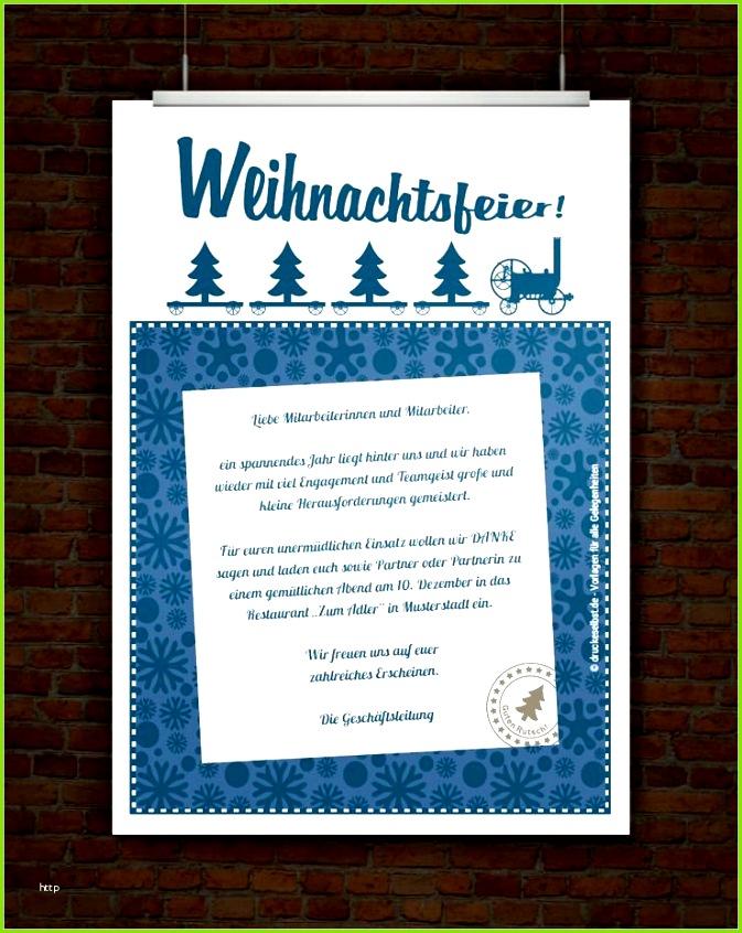 Einladung Zur Weihnachtsfeier Muster Modell Einladungen Neu Einladung Weihnachtsfeier Vorlage Kostenlos Ide