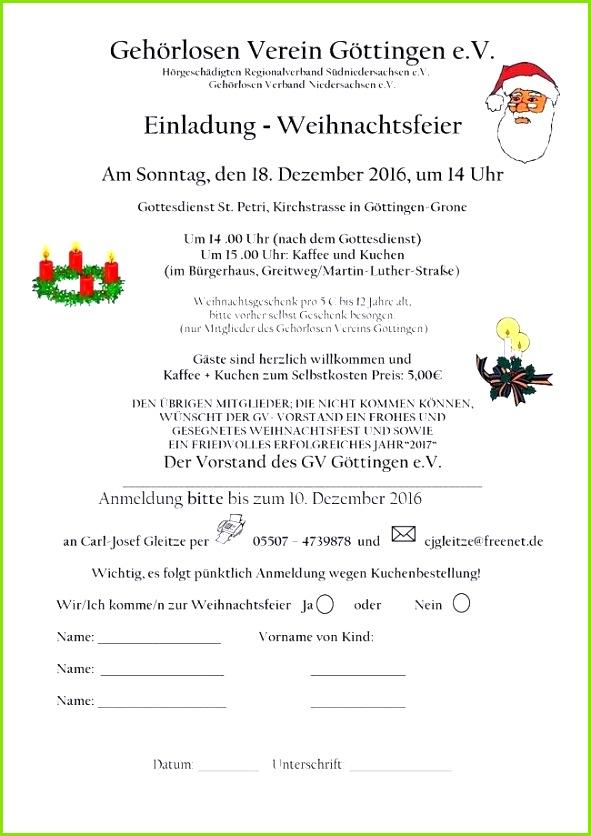Einladung Weihnachtsfeier Einzigartig Muster Einladung Weihnachtsfeier Oder Muster Einladung einladung weihnachtsfeier 0D