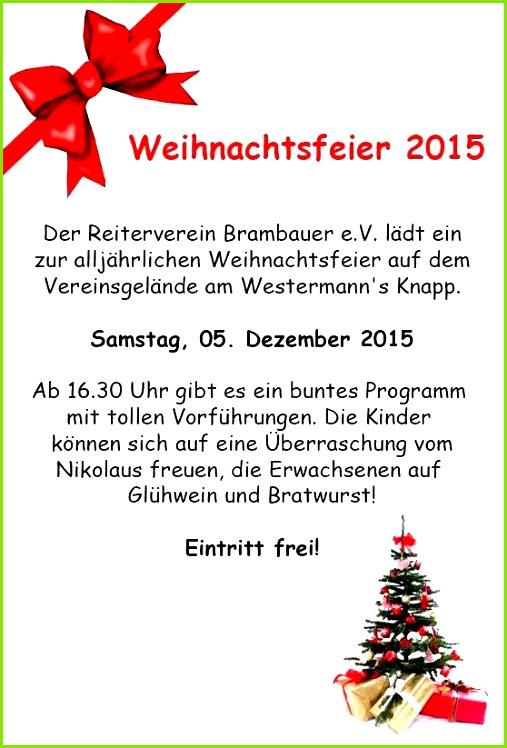 Einladung Weihnachtsfeier Vorlage Text Inspirierend Einladung Weihnachtsfeier Vorlage Word Kostenlos New Einladung