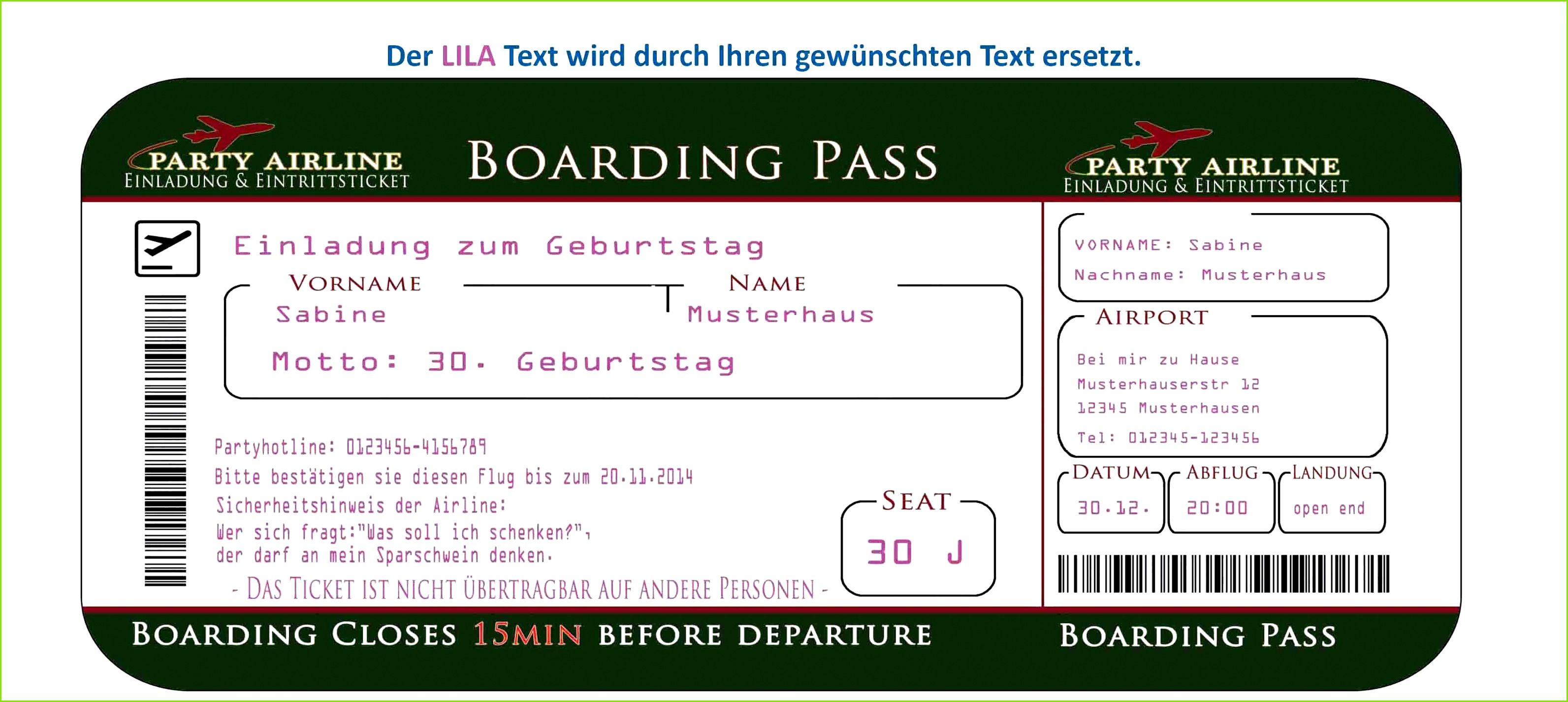 Einladungskarten Vorlagen Geburtstag Vorlagen Einladungen 0d Konzept Einladungskarten Konfirmation