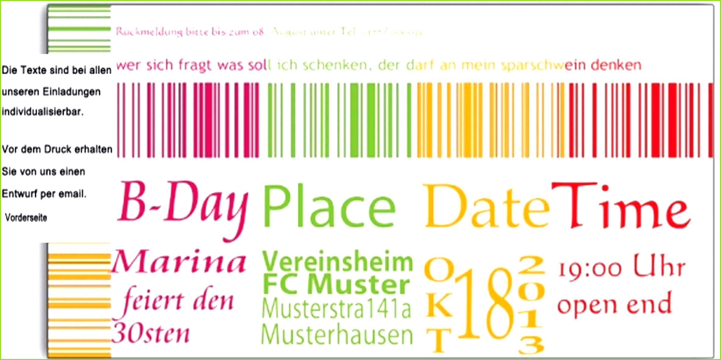 Einladungskarten Oktoberfest Text Einladung 30 Geburtstag Mann Louiesoldmill