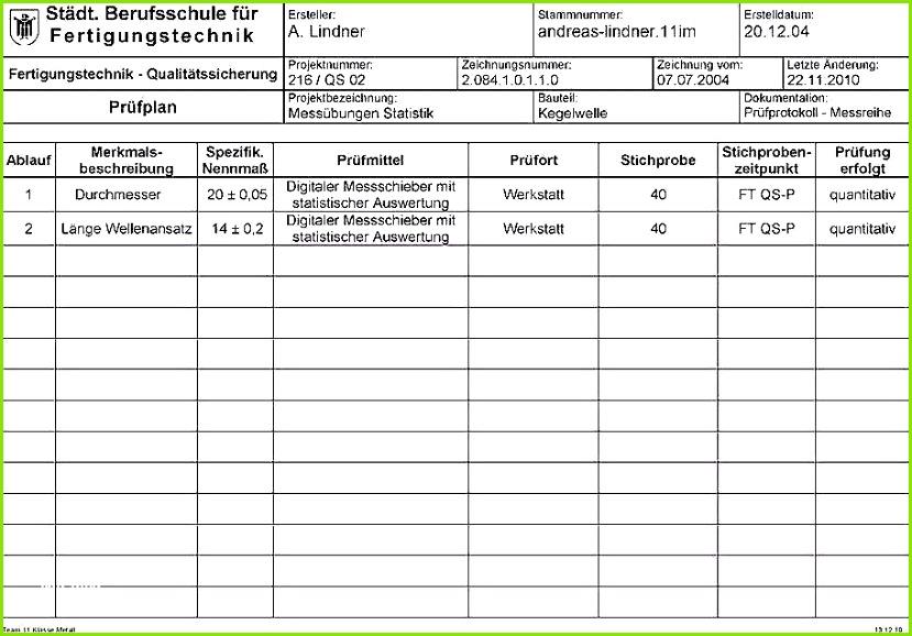 Elektro Prüfprotokoll Vorlage Excel Frische 19 Messprotokoll Vorlage Excel Vorlagen123 Vorlagen123