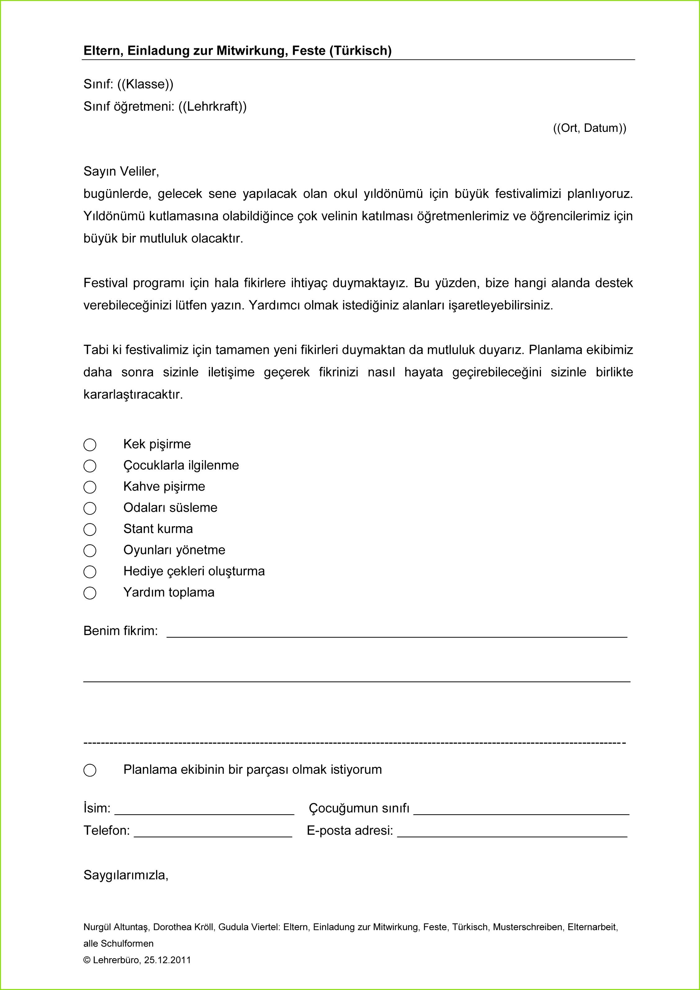 Elterngespräch Kindergarten Vorlage Genial Einladung Elternabend Kita Vorlage Vorlagen