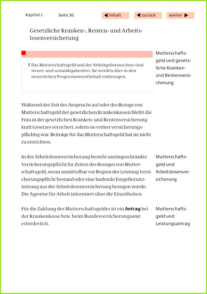 Elternzeit Vorzeitig Beenden Wegen Mutterschutz Vorlage Mutterschutzgesetz Pdf