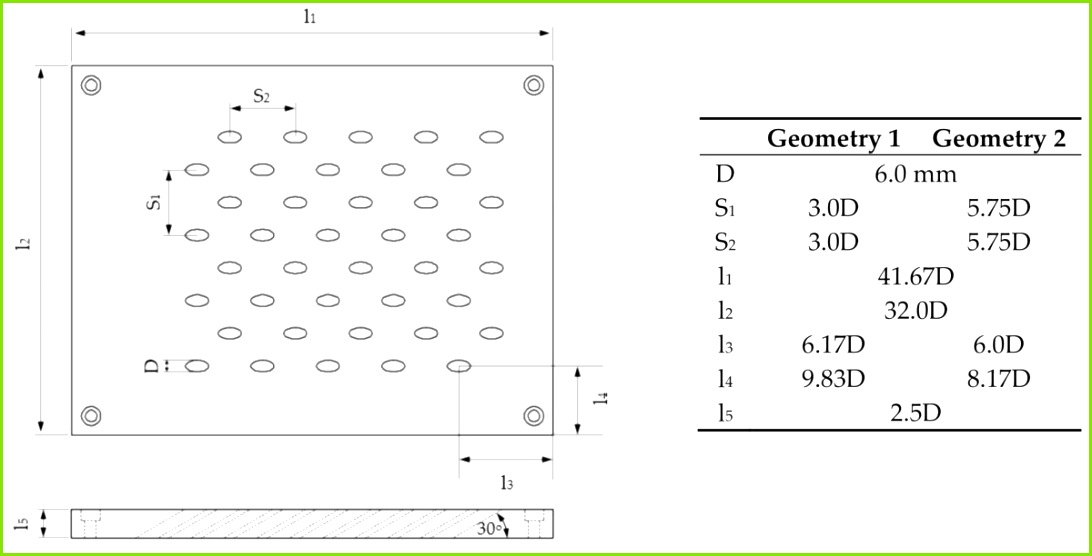 3x5 Card File 23 Index Cards Template Model