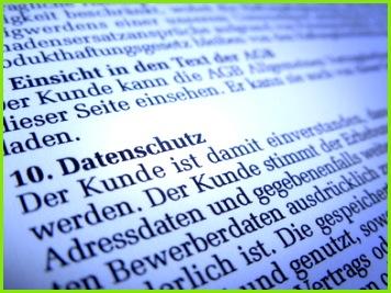 Von den Gastautoren Astrid Luedtke und Philip Kempermann EU Datenschutzverordnung