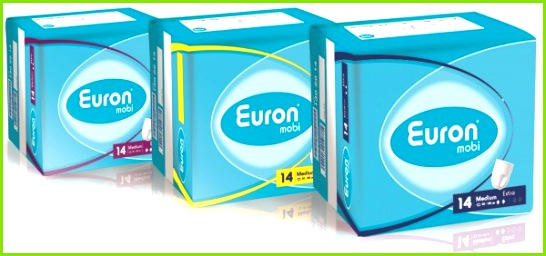 Euron Mobi Super Gr X PZN