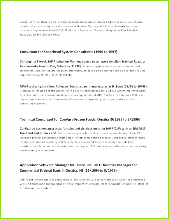 Agile Testing Resume Sample Unique Detailed Resume Template Luxury Signs Templates 2018 Rfp Template 0d