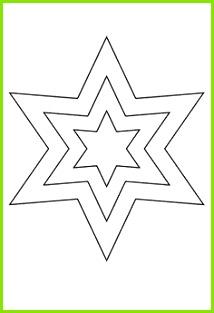 Stern Vorlage Kostenlos 386 Malvorlage Stern Ausmalbilder Kostenlos Stern Vorlage Kostenlos Zum Ausdrucken Sterne Basteln