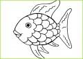 6 Fisch Vorlage Zum Ausschneiden