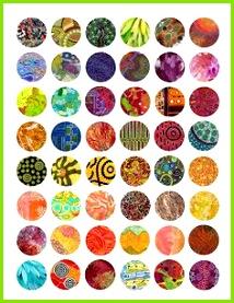 The Sum All Crafts Sunday Digital Design bottlecap charm images Cabochon Vorlagen
