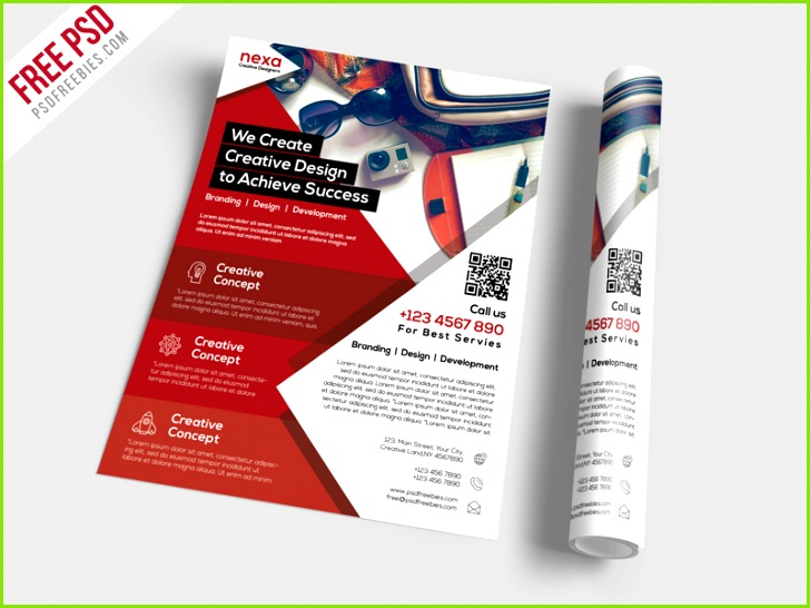 Creative Flyer Design Flyer Templats S S Media Cache Ak0 Pinimg 564x 0b 1c 0d Dog Flyer