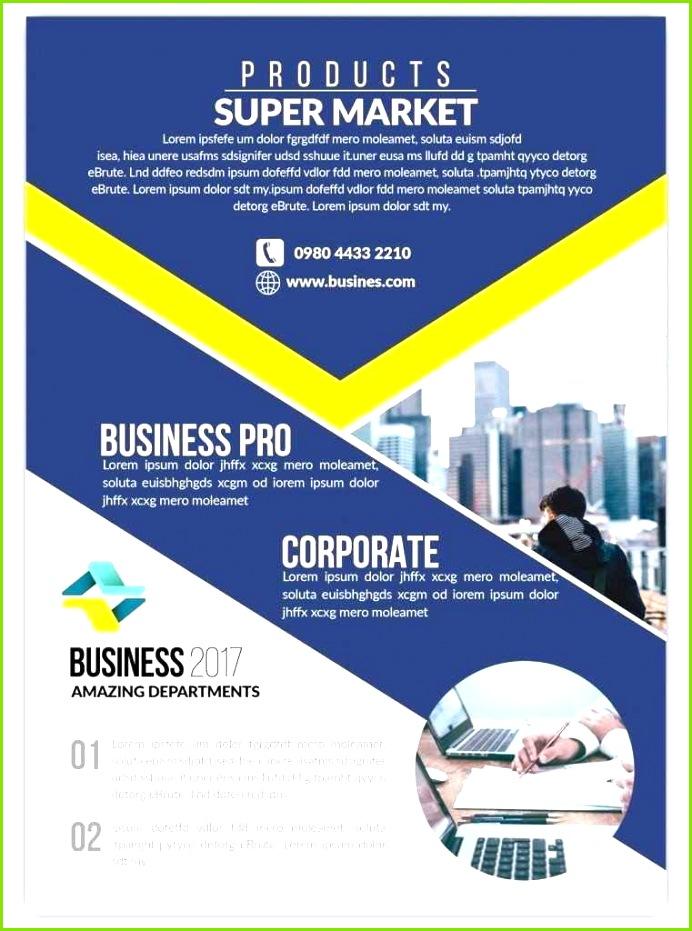 Vorlage Flyer Word Inspiration Word Flyer Vorlage A6 Archives Template Design Business