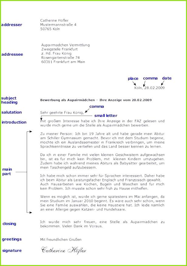 Fragebogen Bei Eigener Kündigung Oder Aufhebungsvertrag Pdf Inspirierende Frisches Briefe Schreiben Muster Inspirierende Fragebogen Bei