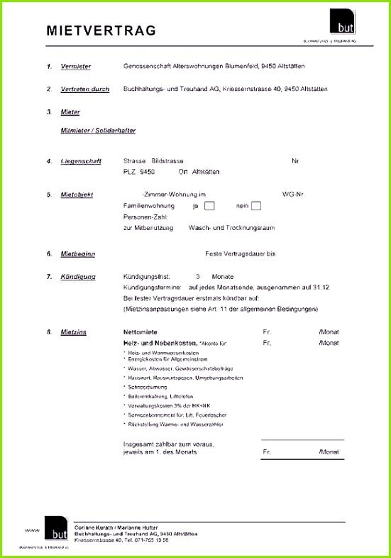 6 Kundigung Mietvertrag Wegen Eigenbedarf Vorlage Kostenlos Pdf