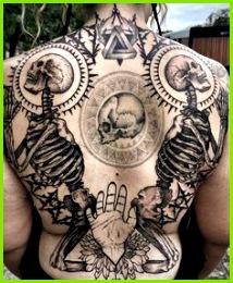 Instagram Tattoo VorlagenTattoo