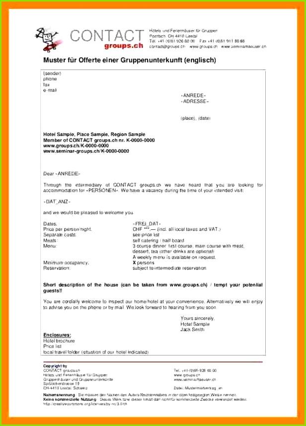 17 Geschäftsbrief Englisch Vorlage Anfrage Shade And Eggs