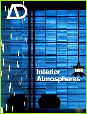 Interior Atmospheres Book by Julieanna Preston Paperback