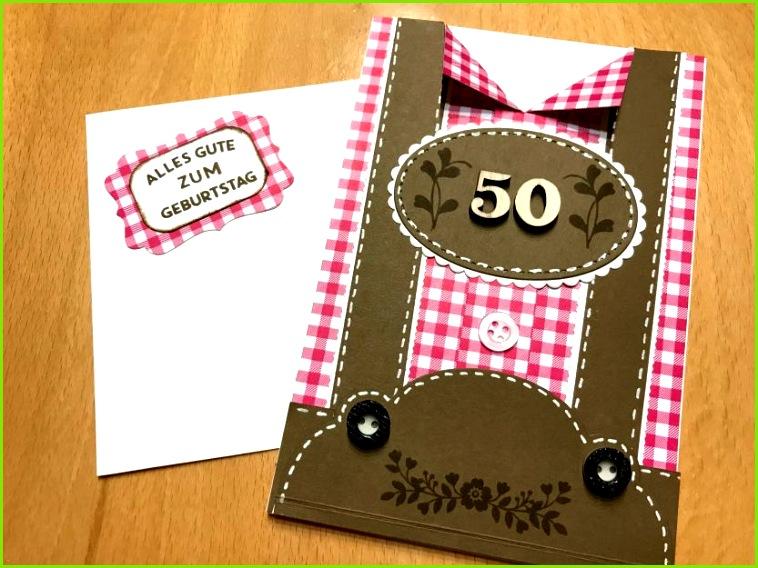 75 Neu Geburtstagskarten Selber Basteln Abbildung