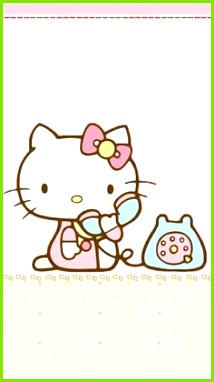 Baby Friends Cute Friends Hello Kitty Kitty Hello Kitty My Melody Sanrio Hello Kitty Hello Kitty Accessories Cat Stickers Hello
