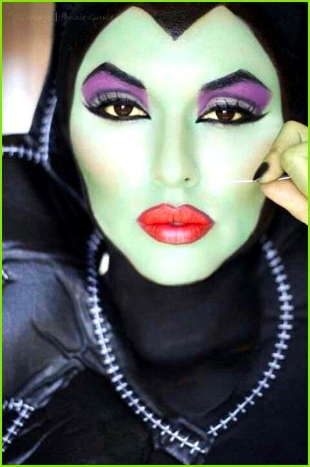 schminken f r halloween anleitung Download Download image