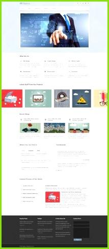 Kostenlose Webseiten vorlagen Web layout Webdesign Inspiration Ui Design Ausgangsmaterialien