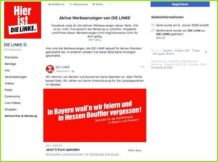 Instagram Biografie Vorlagen Modell Die Verlage Müssen Gegen Fake News Kämpfen Die Journalisten Nicht
