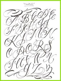 Kursive Schriftarten Schriftart Alphabet Schrift Fonts Schöne Schrift Kalligraphie Alphabet Kalligraphie